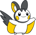 Emolga (dream world).png