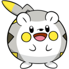 Togedemaru (dream world).png