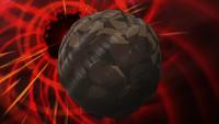 Aplastamiento gigalítico del Lycanroc de Ash.