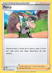 Percy (Camino de Campeones TCG).png