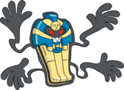Cofagrigus (dream world).png