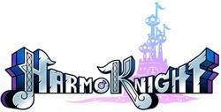 Logo de HarmoKnight