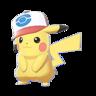 Pikachu Teselia