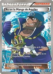 As en la Manga de Aquiles (Duelos Primigenios 157 TCG).jpg