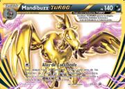 Mandibuzz TURBO (XY Promo 182 TCG).png