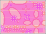 Carta flores