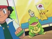 EP274 Politoed, Pikachu y Togepi.jpg