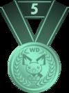 Medalla quinto puesto PD.png
