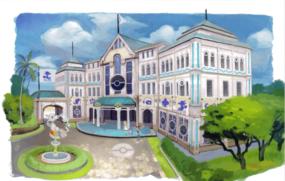 Imagen de Hotel Arrullo del mar