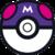 Segundo logotipo del Festival de Pokémon legendarios.