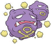 Weezing (dream world).png