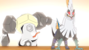 EP1081 Melmetal contra Silvally.png