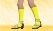 Calcetines Amarillo.png