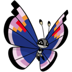 Vivillon oriental (dream world).png