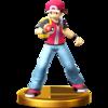 Trofeo de Entrenador Pokémon SSB4 (Wii U).png