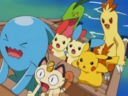 PK07 Pokémon en el bote.jpg