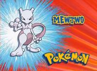 """Mewtwo en el segmento """"¿Quien es ese Pokémon?"""""""