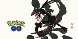 Rayquaza variocolor en incursiones Pokémon GO.jpg