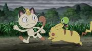 EP901 Meowth y Pikachu huyendo.png