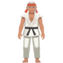 Karateka Modelo 3D SL.png