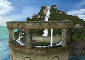 Imagen de Coliseo Cascada