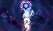 Ultraviaje dimensional Solgaleo