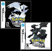 Pokémon Negro y Blanco.png