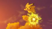 EP988 Pikachu usando bola voltio.png