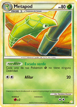 Metapod (Heartgold & Soulsilver TCG).png