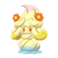 Alcremie tres sabores flor EpEc.png