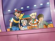 EP572 Ash, Maya, Barry y Brock mirando desde el dirigible.png