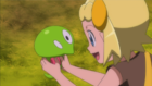 EP897 Clem y Puni-chan
