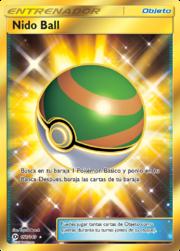Nido Ball (Sol y Luna 158 TCG).png