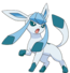 Glaceon (anime NB) 2.png