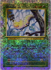 Weedle (Legendary Collection Holo TCG).png