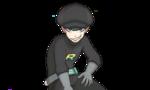 VS Recluta del Team Rainbow Rocket (hombre) USUL.png