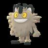 Meowth de Galar