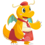 Dragonite encargado Café Mix.png