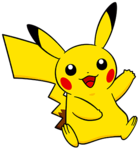 Pikachu (dream world) 3.png