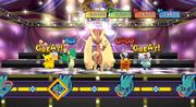PokéPark 2 minijuego baile multijugador.png