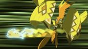 EP1043 Pikachu usando ataque rápido.png