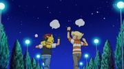 EP653 Barry y Ash corriendo.jpg