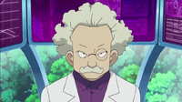 Doctor Zager.