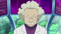 Profesor Zager.
