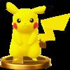 Trofeo de Pikachu SSB4 (Wii U).png