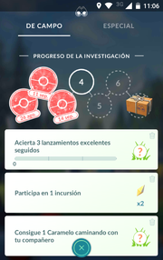 Panel progreso investigación Pokémon GO.png