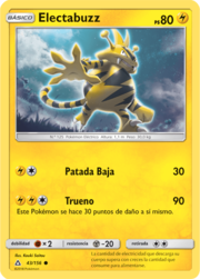 Electabuzz (Ultraprisma TCG).png