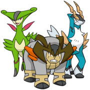 Cobalion, Terrakion y Virizion (dream world).png