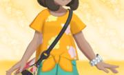 Camiseta de Flores Naranja.png