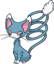 Glameow (dream world).png